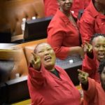 SONA 2020: Ramaphosa gets his point across despite a Pyrrhic victory for the EFF